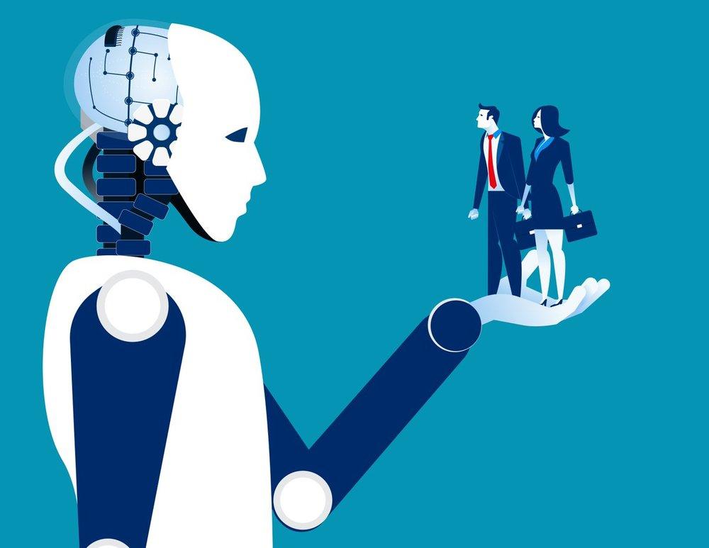 RPA sẽ tác động thế nào đến công việc con người