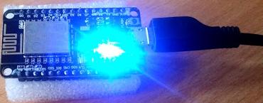 lập trình esp8266 nodemcu trên arduino