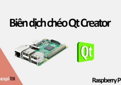 Biên dịch chéo Qt cho Raspberry Pi